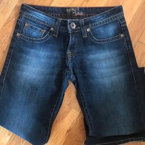 Mavi Boot Cut Jeans size 28/30